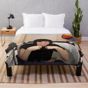 georgenotfound Throw Blanket RB0906 product Offical GeorgeNotFound Merch