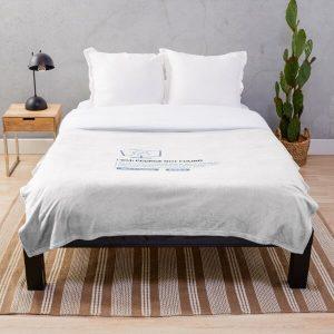 Georgenotfound 404 Throw Blanket RB0906 product Offical GeorgeNotFound Merch
