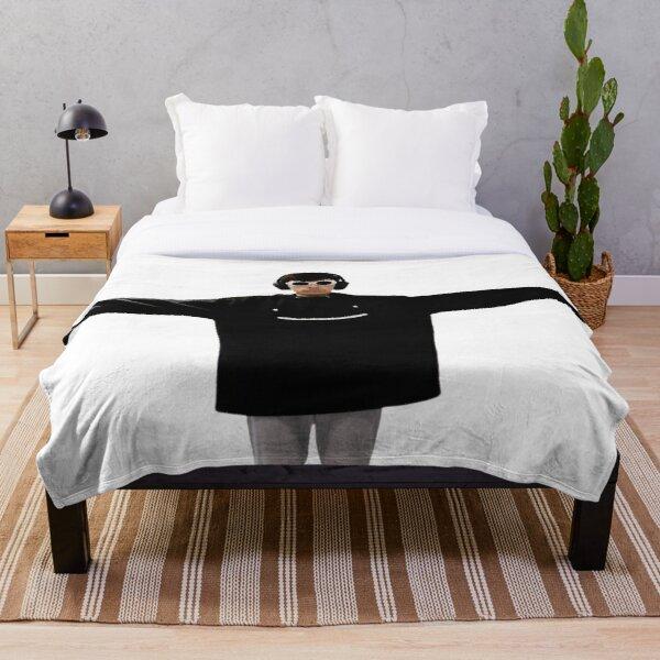 GeorgeNotFound in dream's merch Throw Blanket RB0906 product Offical GeorgeNotFound Merch