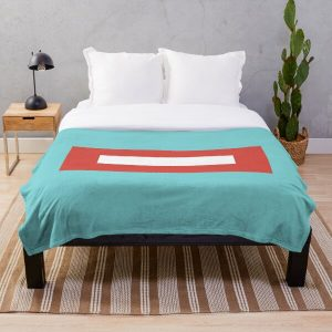 I am GeorgeNotFound Throw Blanket RB0906 product Offical GeorgeNotFound Merch