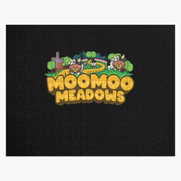 georgenotfound Jigsaw Puzzle RB0906 product Offical GeorgeNotFound Merch