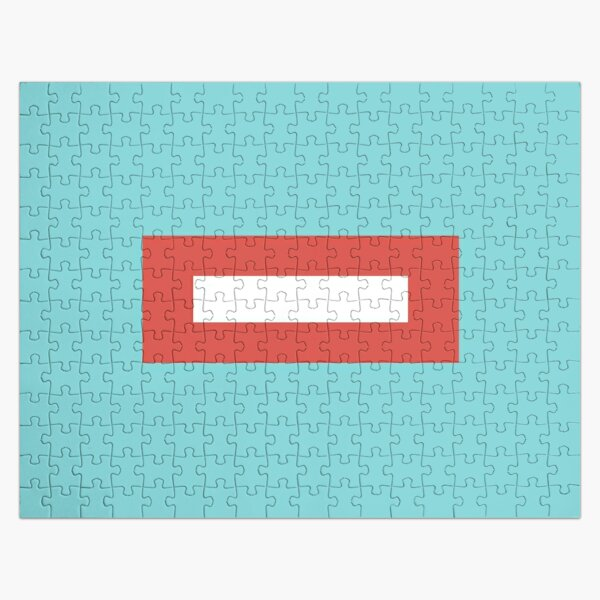I am GeorgeNotFound Jigsaw Puzzle RB0906 product Offical GeorgeNotFound Merch