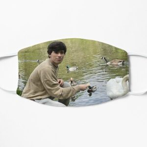GeorgeNotFound Flat Mask RB0906 product Offical GeorgeNotFound Merch